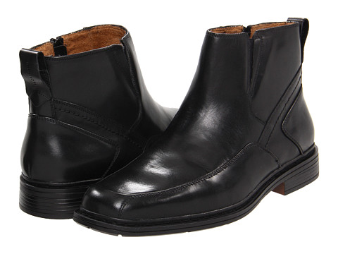 Ghete Florsheim - Welter Boot - Black