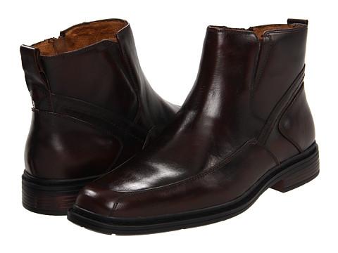 Ghete Florsheim - Welter Boot - Brown
