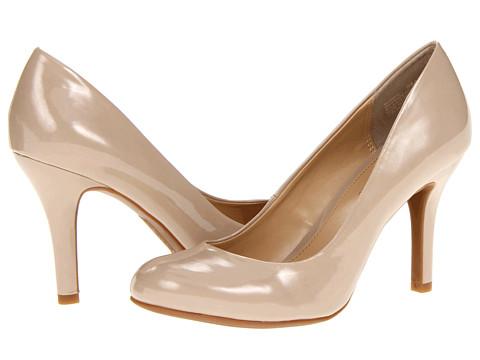 Pantofi Mootsies Tootsies - Ideal - Taupe Patent