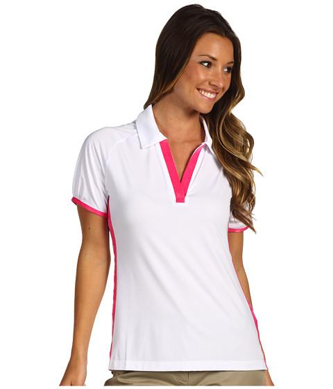 Tricouri Oakley - Steep Polo Shirt - White