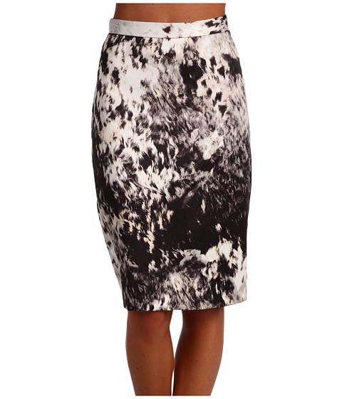 Fuste Just Cavalli - Appaloosa Satin Skirt - Black