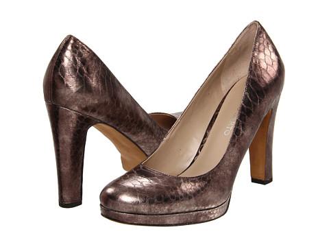 Pantofi Franco Sarto - Baroque - Pewter Synthetic