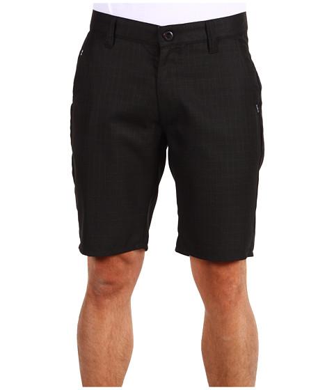 Pantaloni Scurti Matix Clothing Company - Jenkins Modern Short - Black
