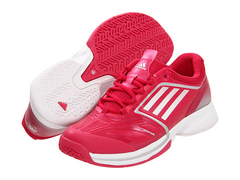 Adidasi adidas - adizeroâ⢠Tempaia 2.0 - Bright Pink/Running White/Metallic Silver
