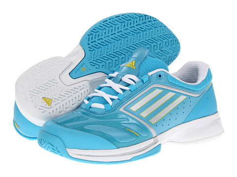 Adidasi adidas - adizeroâ⢠Tempaia 2.0 - Light Aqua/Metallic Silver/Running White