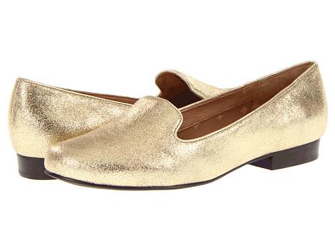 Pantofi Fossil - Calabash - Gold Glitter