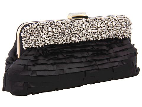 Posete Franchi Handbags - Elizabeth - Black