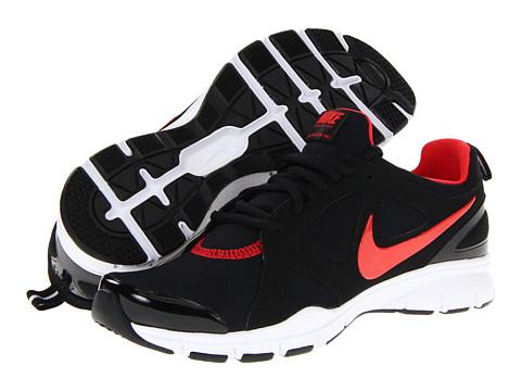 Adidasi Nike - In-Season TR II - Black/White/Sunburst