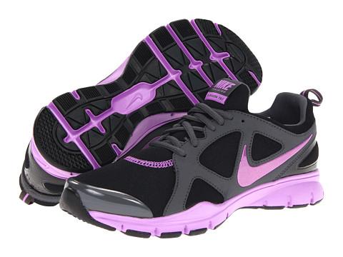 Adidasi Nike - In-Season TR II - Black/Dark Grey/Atomic Purple