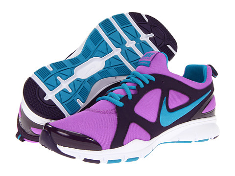Adidasi Nike - In-Season TR II - Atomic Purple/Grand Purple/White/Neo Turquoise
