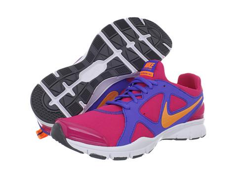 Adidasi Nike - In-Season TR II - Pink Force/Violet Force/Dark Grey/Bright Citrus