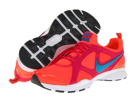 Adidasi Nike - In-Season TR II - Total Crimson/Pink Force/Dark Grey/Neo Turquoise