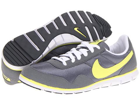 Adidasi Nike - Victoria NM - Dark Grey/Cool Grey/White/Electric Yellow