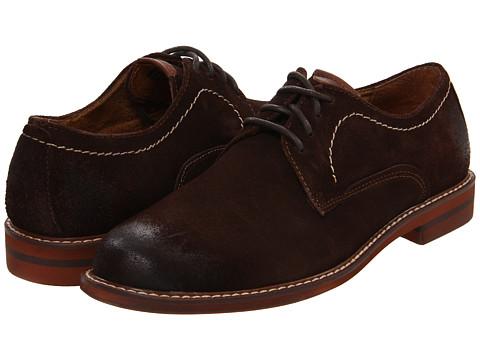 Pantofi Florsheim - Doon Ox - Brown Suede
