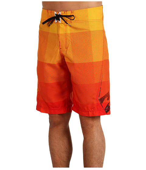 "Special Vara Billabong - All Day Checker 21\"" Boardshort - Sunset"