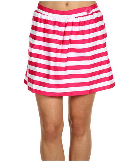 Fuste Lilly Pulitzer - Mimosa Skirt - Azalea Pink Swizzle