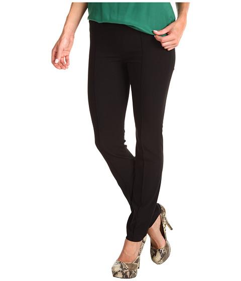 Pantaloni BCBGMAXAZRIA - Maria Slim Pant - Black