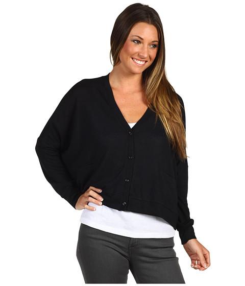 Bluze Gabriella Rocha - Cambee Cardigan - Black