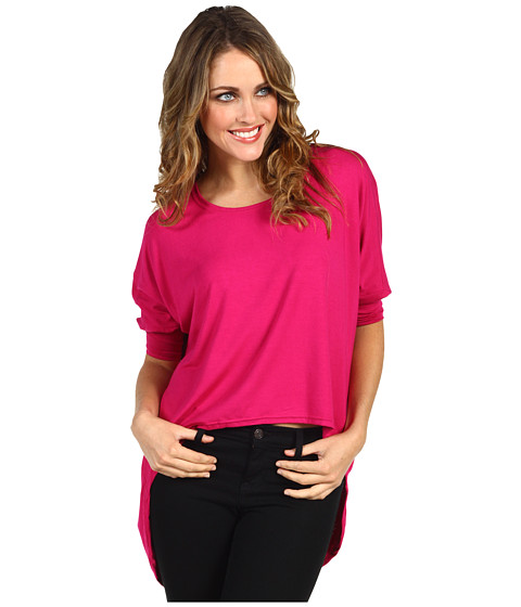 Bluze Christin Michaels - Nadia Top - Fuschia