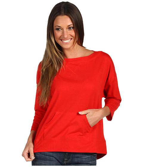 Bluze Gabriella Rocha - Peonie Top - Red