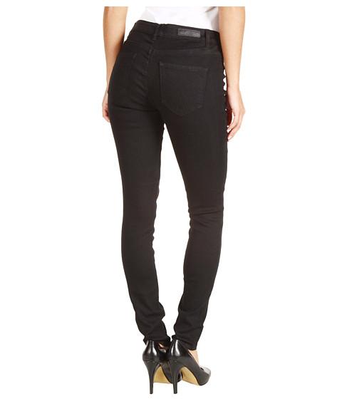 Blugi Calvin Klein Jeans - Powerstretch Denim Legging in Black - Black