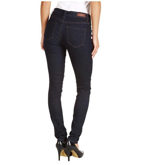 Blugi Calvin Klein Jeans - Powerstretch Denim Legging in Rinse - Rinse