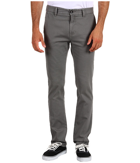 Pantaloni Billabong - Outsider Chino Pant - Castor Grey
