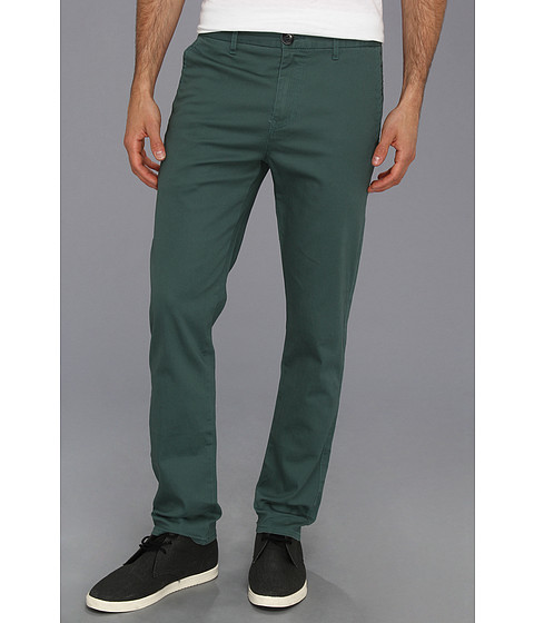 Pantaloni Billabong - Outsider Chino Pant - Emerald