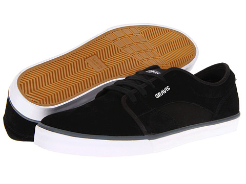 Adidasi Gravis - Recon - Black