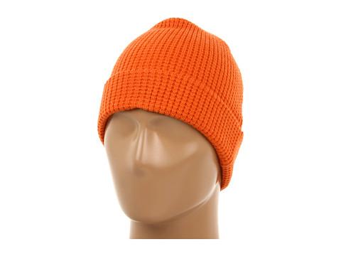 Sepci Vans - Visalia Beanie - Hunter Orange