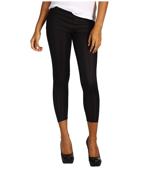 Pantaloni Type Z - Cadena Legging - Black