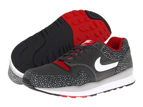 Adidasi Nike - Air Safari LE - Matte Silver/Anthracite/Gym Red/White