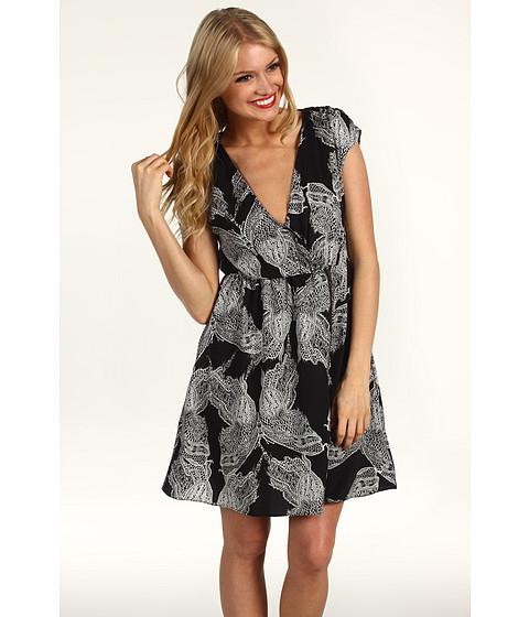 Rochii Fox - Direction Dress - Black