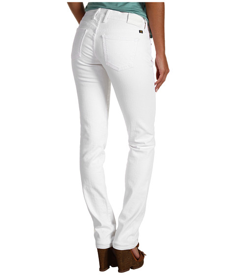 Blugi Lucky Brand - Sweet N\ Straight Jean in Alps - Alps White