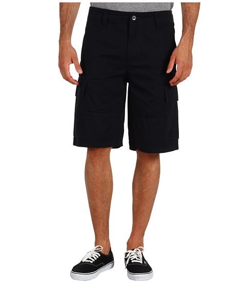 Pantaloni Hurley - Commander Cargo Walkshort - Black