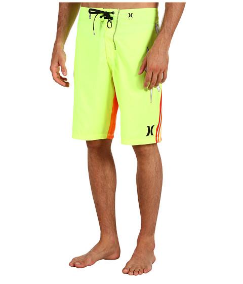 Special Vara Hurley - Bolt Boardshort - Neon Yellow
