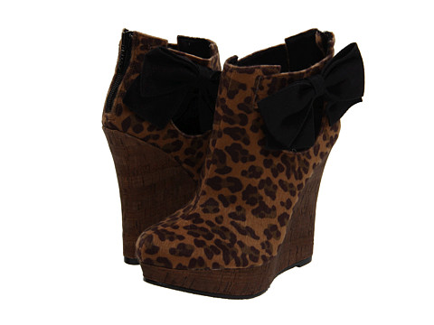 Pantofi Michael Antonio - Chaz - Tan