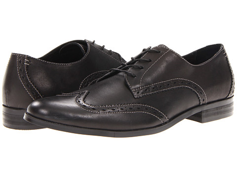 Pantofi Original Penguin - OP Wing - Black