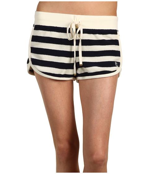 Pantaloni Scurti Juicy Couture - Dolphin Short - Regal Stripe