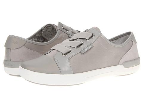 Adidasi Calvin Klein - Trinah - Ash Grey Nylon