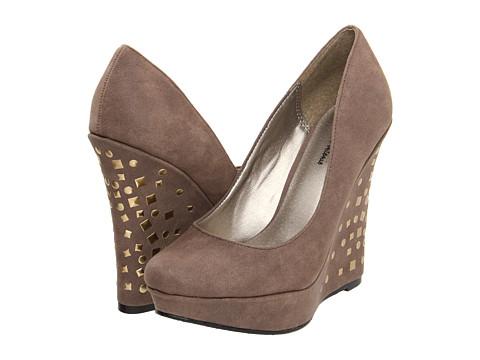 Pantofi Michael Antonio - Abigail - Grey