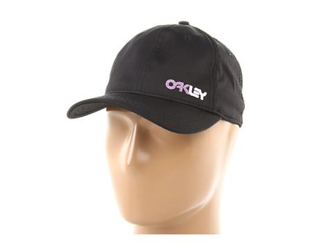 Sepci Oakley - Heritage Cap - Black/Purple