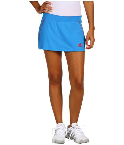 Pantaloni adidas - adipowerâ⢠barricade Skort - Bright Blue/Core Energy