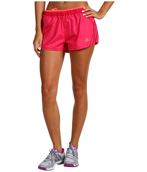 Pantaloni adidas - supernova⢠Glide Short - Bright Pink/Turbo