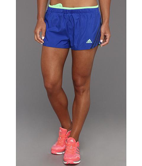 Pantaloni adidas - supernova⢠Glide Short - Cobalt/Green Zest