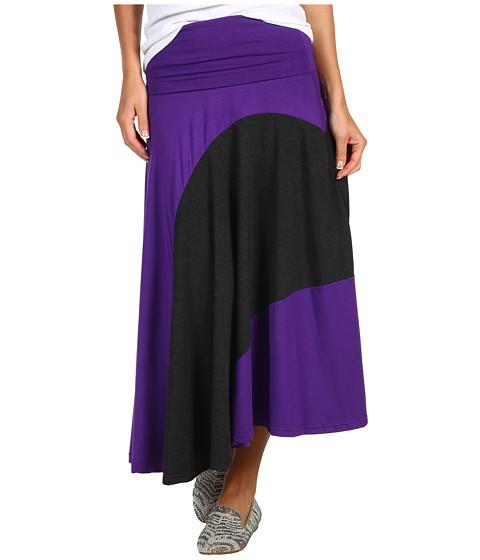 Pantaloni Gabriella Rocha - Prina Skirt - Purple/Charcoal/Purple