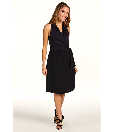Rochii elegante: Rochie Elie Tahari - Savannah Dress - Navy