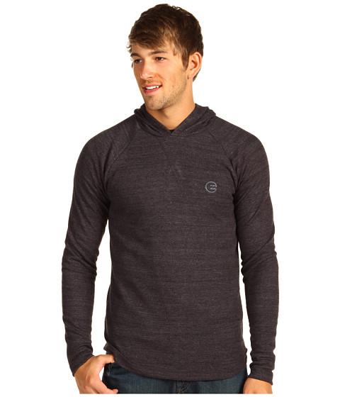 Bluze Billabong - Timing Hooded L/S Pullover - Black Heather