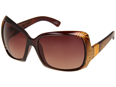 Ochelari Electric Eyewear - Velveteen - Havana Gold/Brown Gradiant