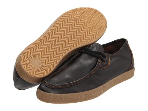 Adidasi Dekline - Emmet Leather - Brown/Gum/Leather